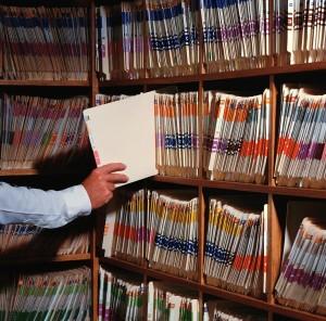 body corporate records