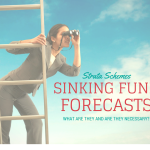 Sinking fund Forecast