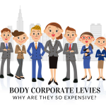 Why are body corporate levies so expensive?