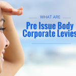 What Are Pre Issue Body Corporate Levies
