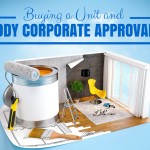 Buying A Unit & Body Corporate Approvals