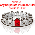 Why Is My Body Corporate Insurance Claim Taking So Long?