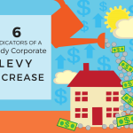6 Indicators of a Body Corporate Levy Increase