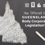 queensland body corporate legislation