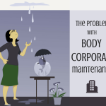 body corporate maintenance