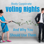 body corporate voting rights and why to use them